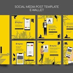 Social media planning tool